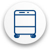Full Transportation Shuttle icon