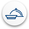 Nutritional Kosher meals icon