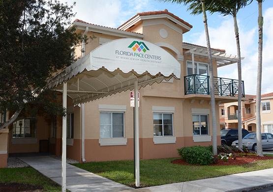 Douglas Gardens Hospice